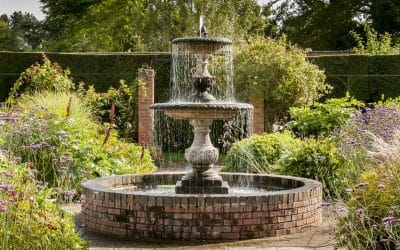 Spetchley Park Gardens – Tours