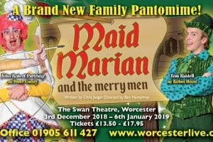 Maid Marian and the Merry Men