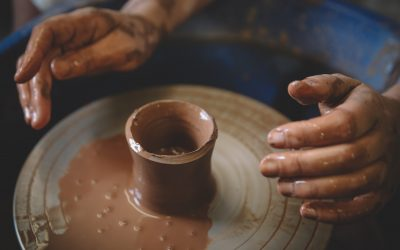 Potters Wheel Day