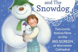 The Snowman and The Snowman & The Snowdog