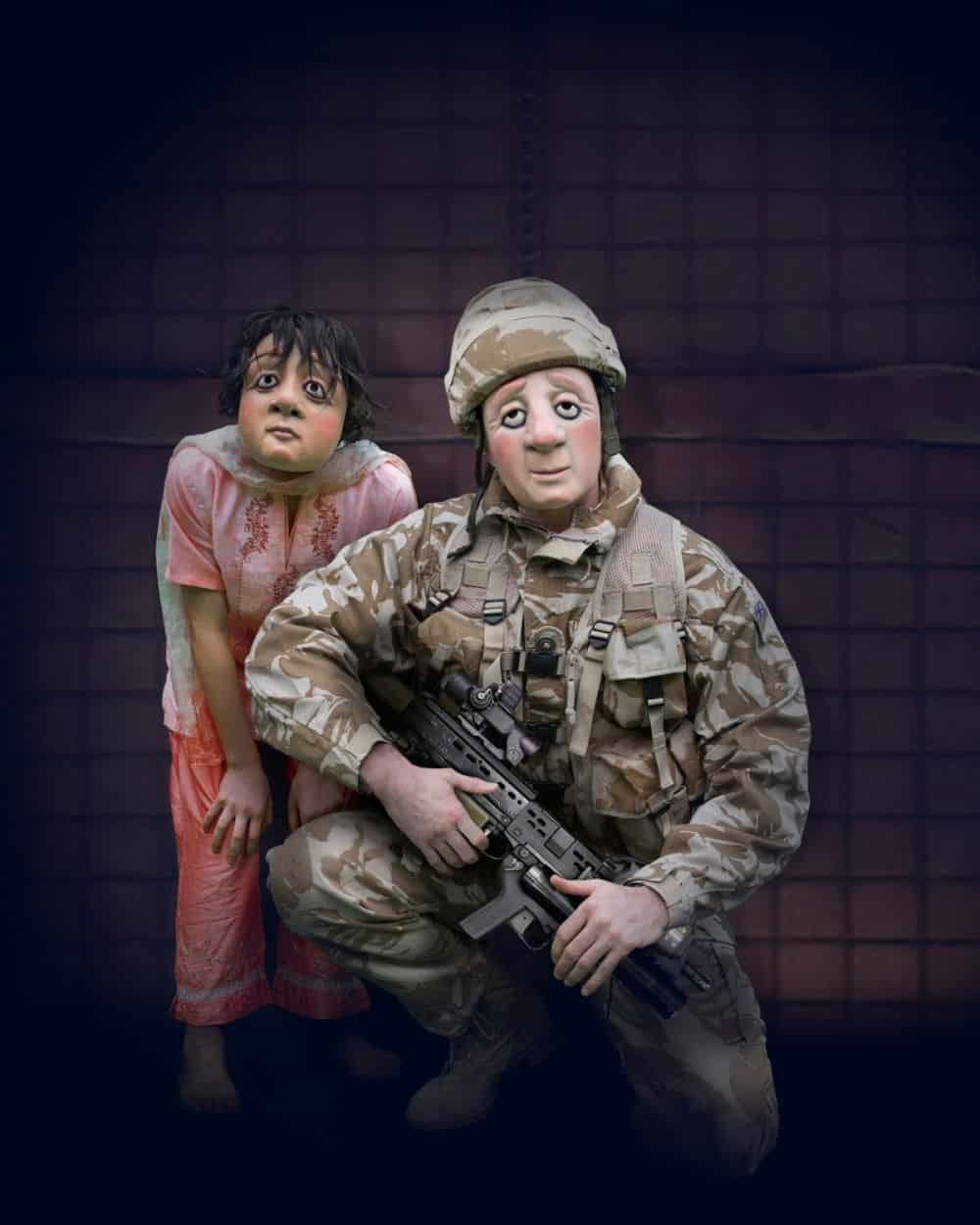 A-Brave-Face-soldier-and-child-High-Res-portrait-poster-Vamos-Theatre 1000wide