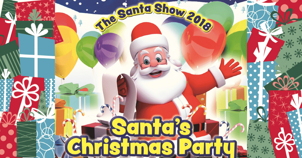 Facebook Event Santa Show 1000wide