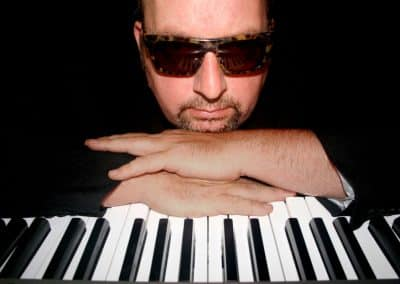 Piano Man – The Music of Billy Joel