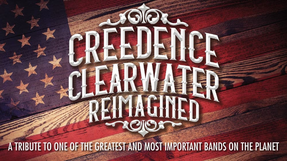 creedence 1000WIDE