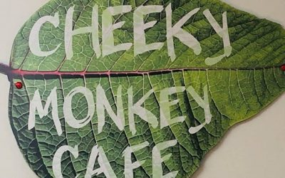 All Things Wild – Cheeky Monkey Cafe