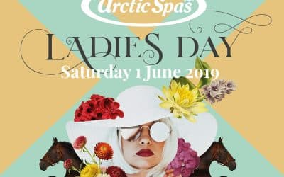 The Arctic Spas Ladies Day