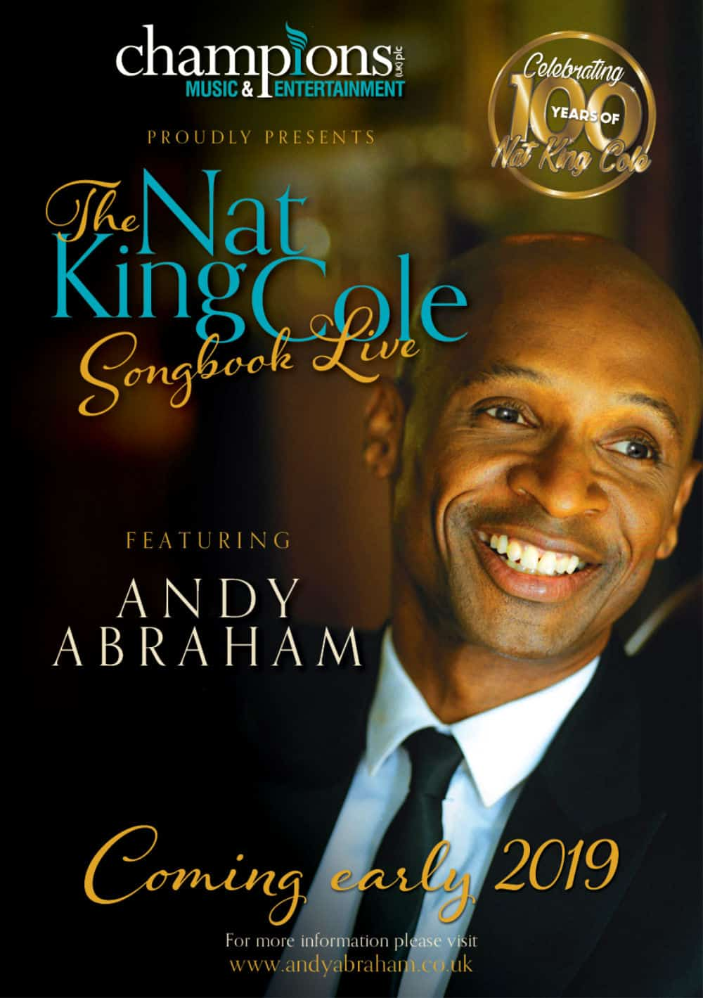 AA - Nat King Cole songbook A5 - generic 1000wide