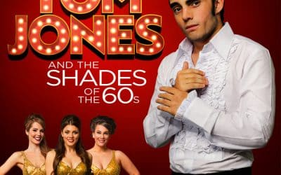Tom Jones & The Shades of the 60s