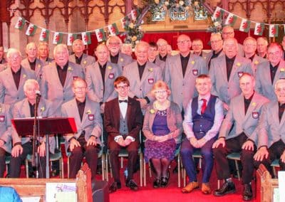 St Georges Day Concert