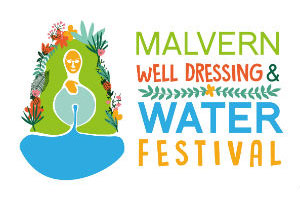 Malvern Well Dressing & Water Festival