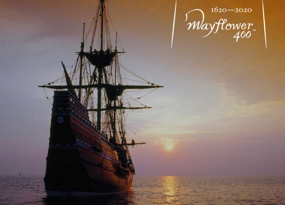 Mayflower: Faith and Freedom Conference – POSTPONED