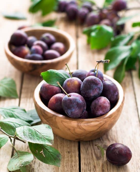 #FoodieFriday – Its Plum Season