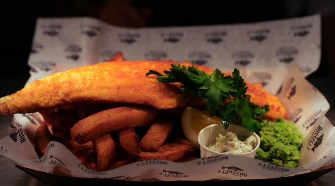 Foodie Friday – National Fish and Chips day