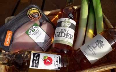 Foodie Friday: The Shop at Crowle