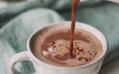 Foodie Friday: Hot Chocolate