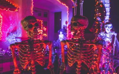 What's On Halloween