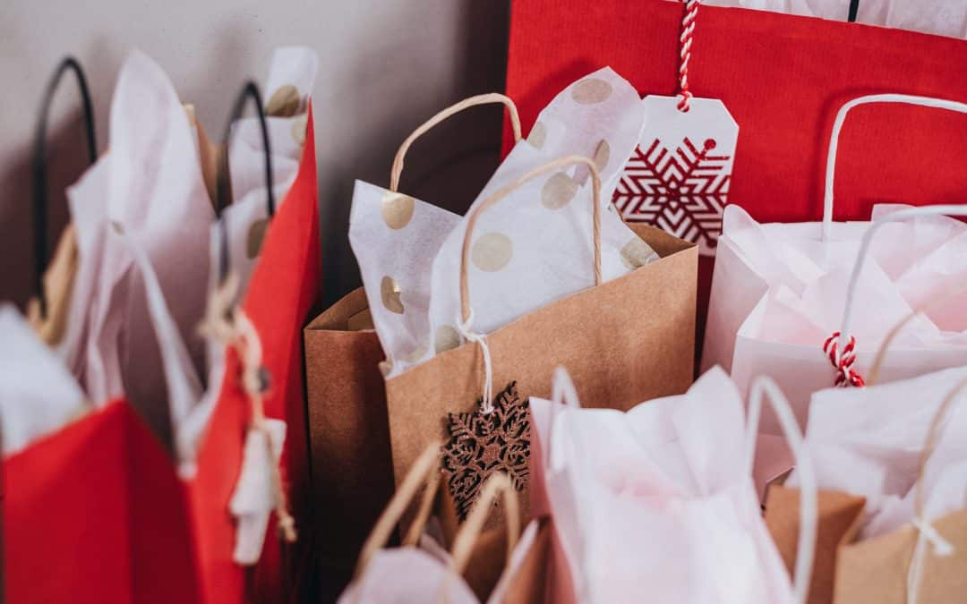 Shop Worcestershire: Christmas Markets