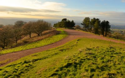 Discover More – Places to Picnic in Worcestershire
